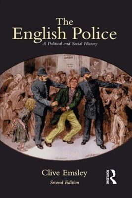 The English Police