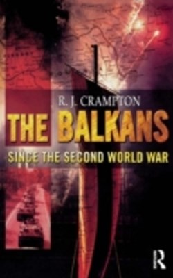 (ebook) Balkans Since the Second World War