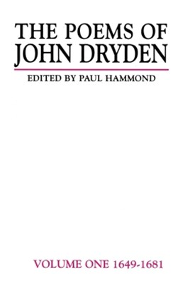 The Poems of John Dryden: Volume Two