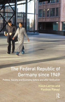 Federal Republic of Germany since 1949