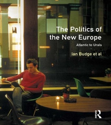 (ebook) The Politics of the New Europe