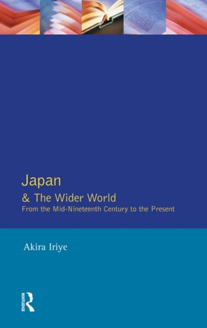 (ebook) Japan and the Wider World