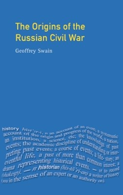 Origins of the Russian Civil War