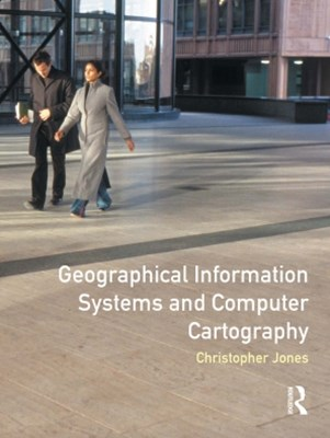 (ebook) Geographical Information Systems and Computer Cartography