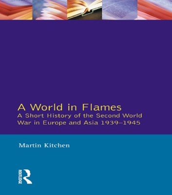 World in Flames
