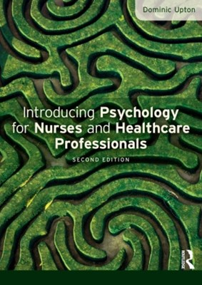 (ebook) Introducing Psychology for Nurses and Healthcare Professionals
