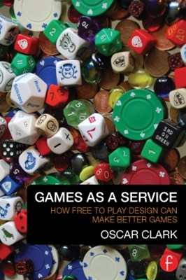 (ebook) Games As A Service