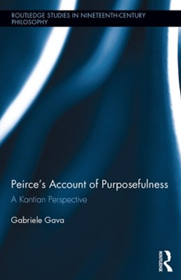Peirce's Account of Purposefulness