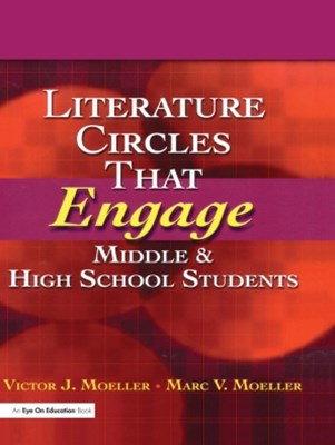 (ebook) Literature Circles That Engage Middle and High School Students