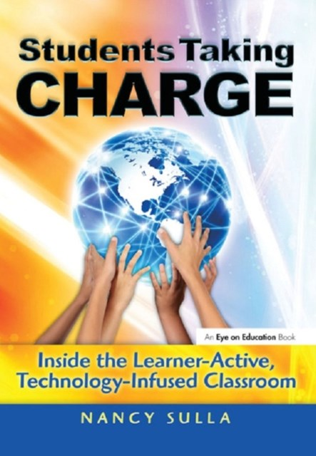 (ebook) Students Taking Charge