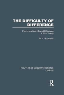 (ebook) The Difficulty of Difference