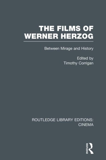 The Films of Werner Herzog