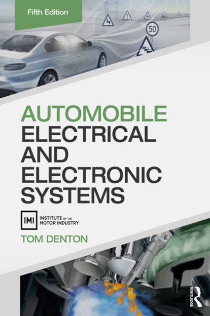 (ebook) Automobile Electrical and Electronic Systems
