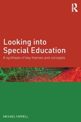Looking into Special Education