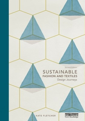 (ebook) Sustainable Fashion and Textiles