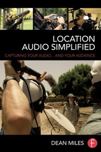 (ebook) Location Audio Simplified - Entertainment Film Technique