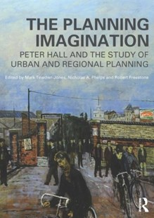 (ebook) The Planning Imagination - Art & Architecture Architecture