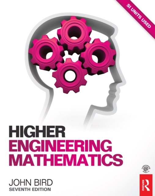 Higher Engineering Mathematics, 7th ed