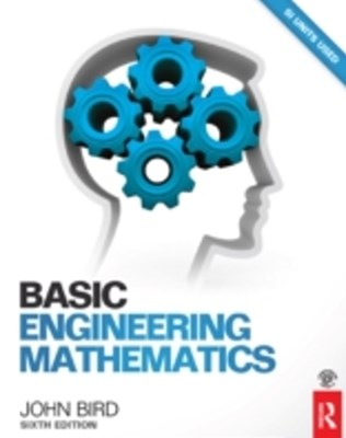 Basic Engineering Mathematics, 6th ed