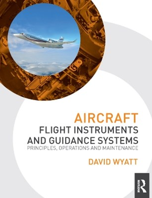 (ebook) Aircraft Flight Instruments and Guidance Systems