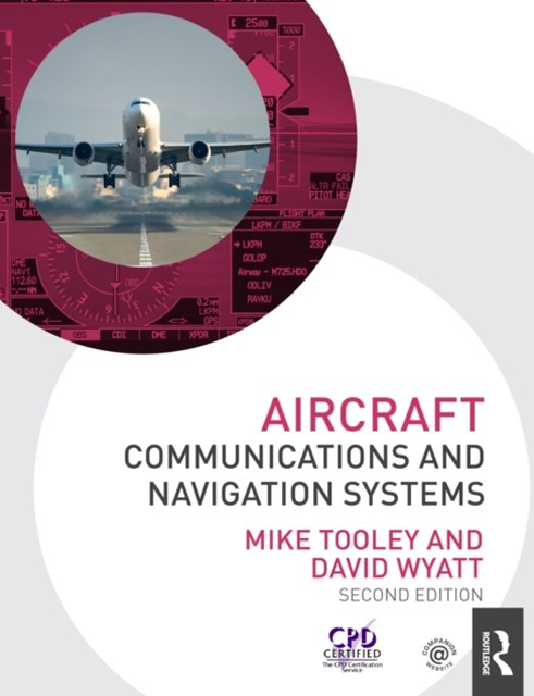 (ebook) Aircraft Communications and Navigation Systems, 2nd ed
