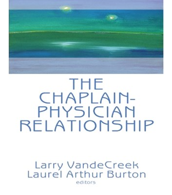 The Chaplain-Physician Relationship