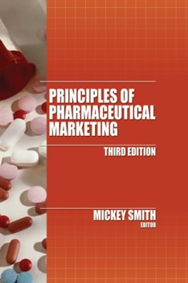 (ebook) Principles of Pharmaceutical Marketing, Third Edition
