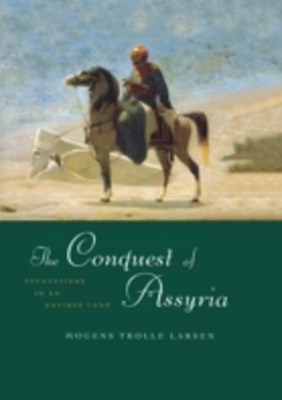 Conquest of Assyria