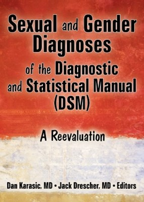 (ebook) Sexual and Gender Diagnoses of the Diagnostic and Statistical Manual (DSM)