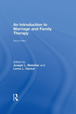 (ebook) An Introduction to Marriage and Family Therapy