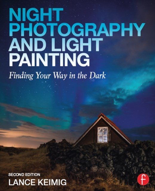 (ebook) Night Photography and Light Painting