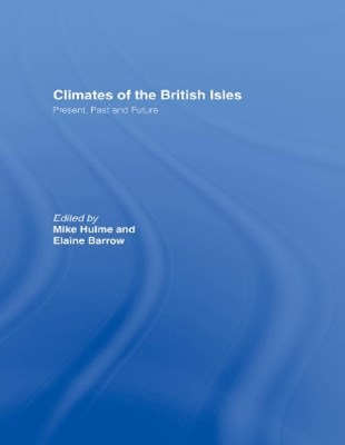 (ebook) Climates of the British Isles