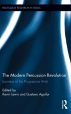 Modern Percussion Revolution