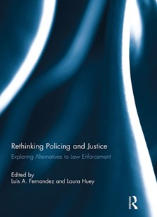 (ebook) Rethinking Policing and Justice - Reference Law