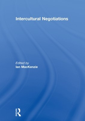 Intercultural Negotiations
