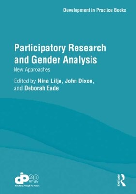 Participatory Research and Gender Analysis