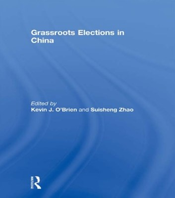 Grassroots Elections in China