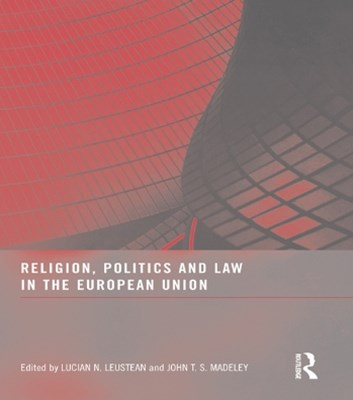 Religion, Politics and Law in the European Union