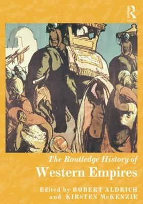 (ebook) The Routledge History of Western Empires