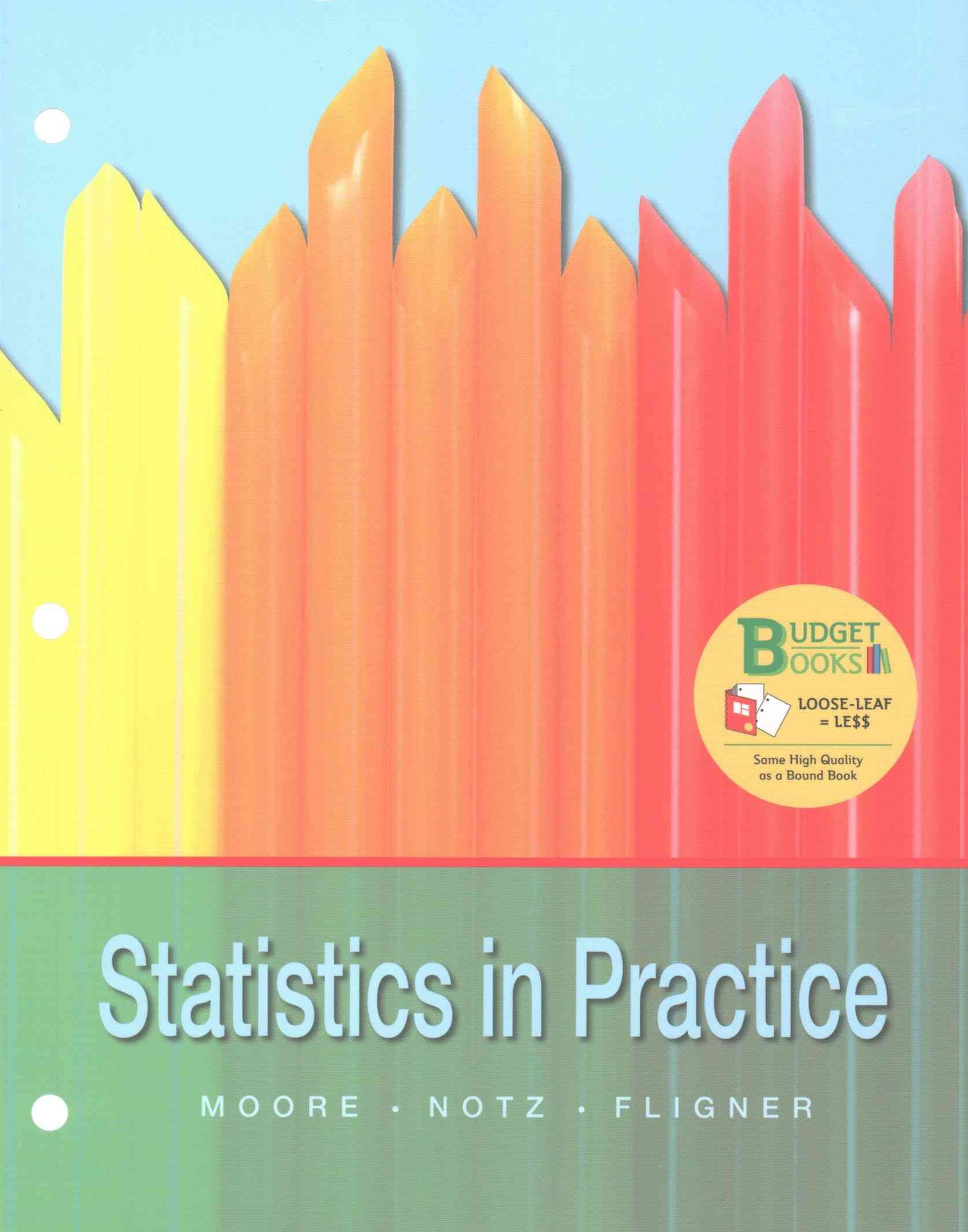 Statistics in Practice + Launchpad, 12-month Access