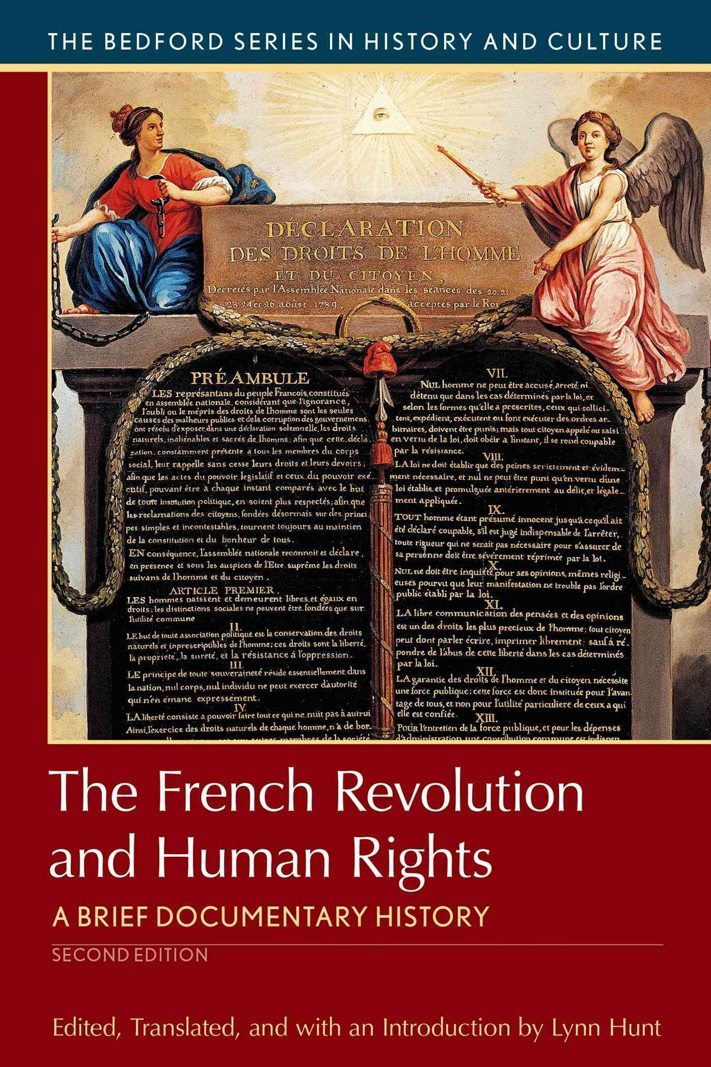 The French Revolution and Human Rights