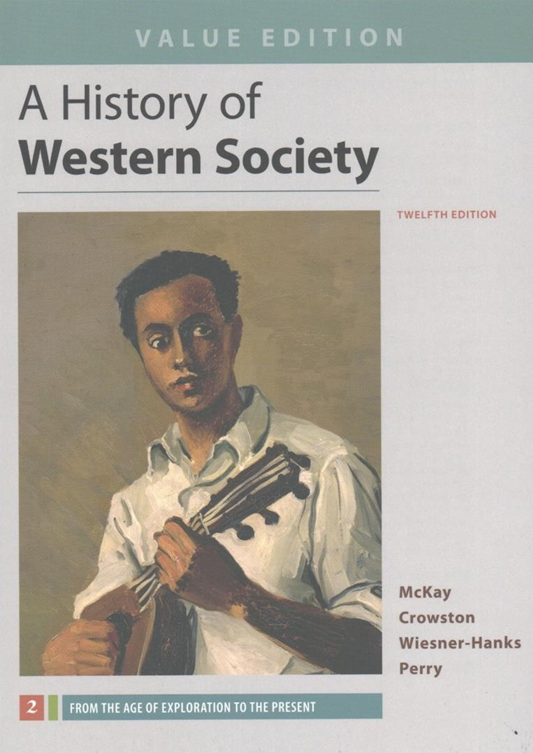 A History of Western Society