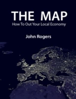 Map - How to Out Your Local Economy