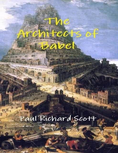 (ebook) Architects of Babel
