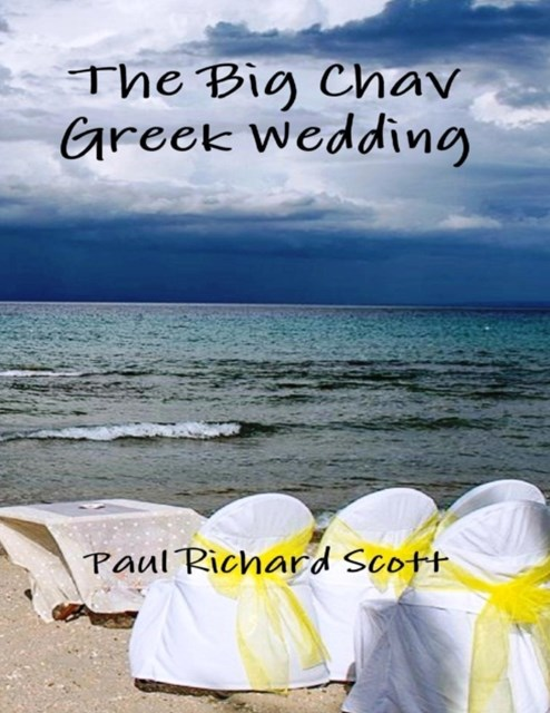 (ebook) Big Chav Greek Wedding