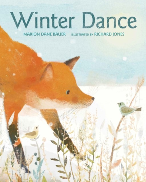(ebook) Winter Dance