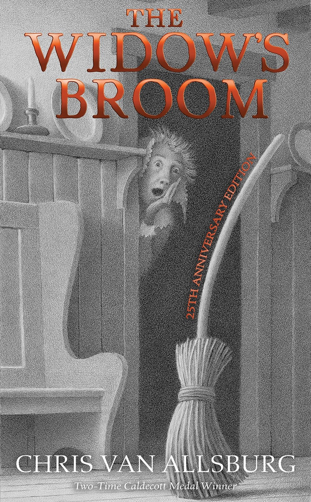 Widow's Broom (25th Anniversary Edition)