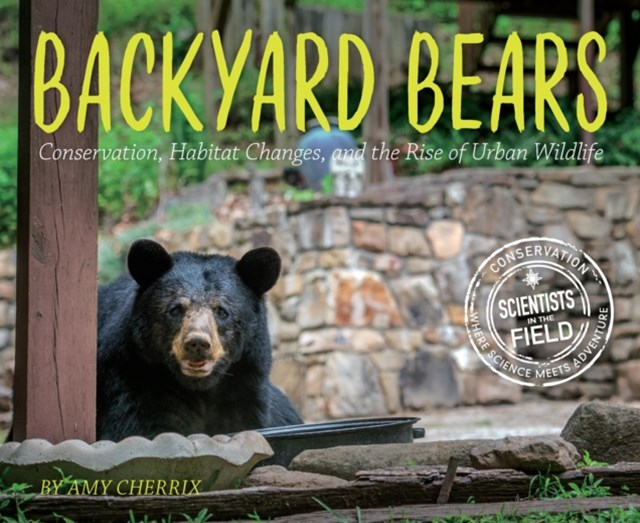 (ebook) Backyard Bears