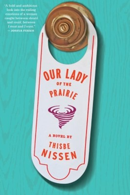 (ebook) Our Lady of the Prairie