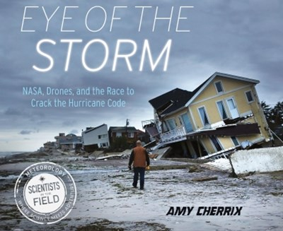 (ebook) Eye of the Storm